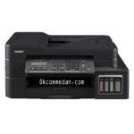 Brother MFC T810w Printer Ink Tank Multifungsi
