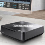 Asus VM65-BB7100wd PC Mini intel core i3