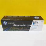 Toner Catridge HP 201a Cyan ( CF401a )