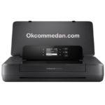 Jual Printer Mobile HP Officejet 200