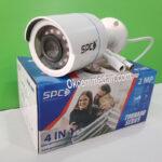 SPC Camera cctv outdoor 2mp tornado series ( UVC71B14 )