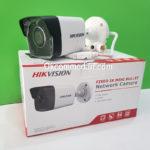 Hikvision Bullet Network camera 2 MP ( DS-2CD1021-I )