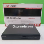 Hikvision NVR DS-7608Ni-Q1 8 channel