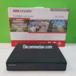 DVR Hikvision 4 channel DS-7204HGHI-F1
