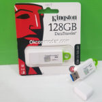 Kingstone Flash Drive DataTraveler G4 128 Gb USB 3.0