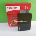 Harddisk External Toshiba Canvio Advance 4 TB