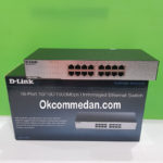 Dlink DGS 1016C 16 Port Gigabit Switch