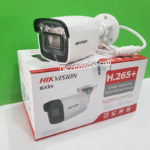 Hikvision Bullet Network camera 2 MP Outdoor ( DS-2CD2021G1-I )