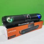 Kisonli LED-900 Speaker Bluetooth