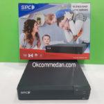 SPC UVR 4 Channel 5 MP ( SPC UVR7TTJ04EH-D54G )