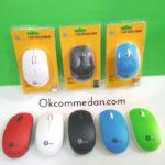 Eyota Mouse Wireless M166