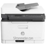 HP Printer Laserjet Warna MFP 179fnw