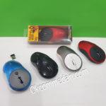 Zornwee  Wireless Fashion Mouse W440