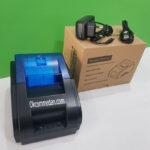 Iware C-58BT Printer Thermal Interface USB Rj-11 dan Bluetooth