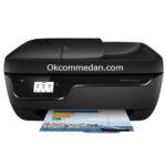 Printer HP Deskjet 3835 Print Scan Copy Fax Wireless ADF