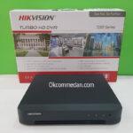 Hikvision DVR 8 Channel 1080p DS-7208HQHi-K1/E