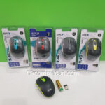 Wireless Mouse SPC SMW-10 3 tombol