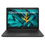 Laptop HP 245 G7 AMD Ryzen 3 3300u