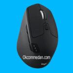Logitech M720 Triathlon Mouse Wireless USB dan Bluetooth
