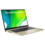 Acer Swift 3x Sf314-510G Laptop Intel Core i5 1135G7