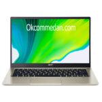 Jual Acer Swift 1 SF114-32 Laptop Intel Pentium Silver N6000