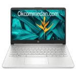 HP Laptop 14s DQ2518tu Intel Celeron 6305u