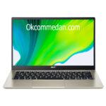 Laptop Acer Swift 1 Fresh SF114-34 Intel Pentium Silver N6000
