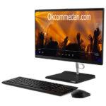 Jual Lenovo PC AIO V30a 22imL Intel Core i3 10110u HDD