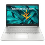 Laptop HP 14s FQ0011au AMD Ryzen 5 4500u
