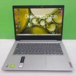 Lenovo Laptop Ideapad 3 14imL05 Intel Core i3 10110u VGA