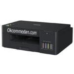 Jual Printer Brother T420w Print Scan Copy Wireless