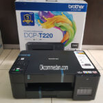 Printer Brother DCP T220 Ink tank A4