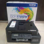 Printer Brother DCP- T720dw Ink tank