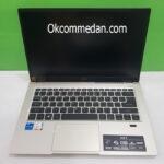 Laptop Acer Swift 3x SF314-510G Intel Core i5 1135G7 Ram 16 Gb