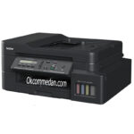 Printer Brother DCP- T820dw Ink tank