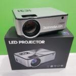 Cheerlux Projector Mini C9 Wireless
